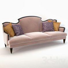 Bizzotto Montmartre sofa