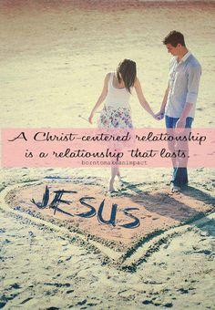 Christ centered <3