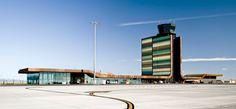 Aeropuerto Lleida-Alguaire by b720