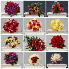 #buchete #trandafiri #roses #Bucharest #flowershop #inspiration #florist #flowers #pink #white #blue #purple #hortensia #tulips #eucalipt