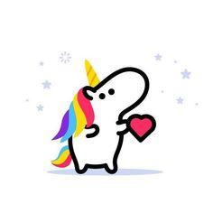 ❤️ #unicorn #love #stars #gold  #artoftheday  #snapshot #ghosts #talk #snap #behance #user #dribbble #money #cute  #heart #sad #designer #ghost #aww #ui #usa #instafood  #line #mbe #logo #happy #blue #pixel #brand by@madebyelvis