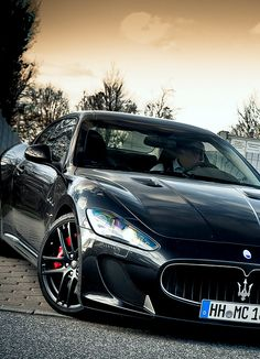 Maserati . #Carlover? Please visit www.fi-exhaust.com , Look what we can do for your car!