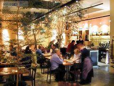 Restaurant Boon, Eindhoven, NL