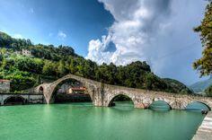 Devil's Bridge by Paul Richards on 500px