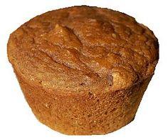 Carrot-Pumpkin Muffins | Muffin Recipes | Belly Bytes