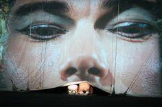 Shows in Prague: the Laterna Magika Set Design Theatre, Stage Design, Wow Lights, Scenography Theatre, Scenic Design, Installation Art, Night Life, Venus, Artwork