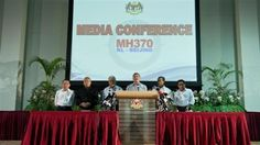 Possible break in search for Malaysia Flight 370 as time runs out