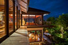 Christie's Real Estate - The Sanctuary, Parrot Cay, Turks & Caicos
