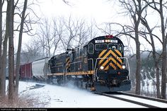 RailPictures.Net Photo: LAL 425 Livonia, Avon & Lakeville Alco C425 at Avon, New York by Mike Stellpflug