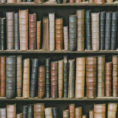 Galerie Book Case Effect Scrubbable Wallpaper F92328 Muriva Ltd Amazon