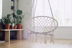 White hanging chair – Furniture – Commercial Office Furniture Inspiration Plus Living Room Modern, Rugs In Living Room, Living Room Furniture, Living Room Decor, Furniture Layout, Room Rugs, Garden Furniture, Office Furniture Inspiration, Hanging Swing Chair