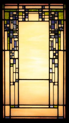 The gorgeous #stained-glass work of Theodore Ellison studio.  LOVE!