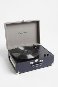 I really want a record player