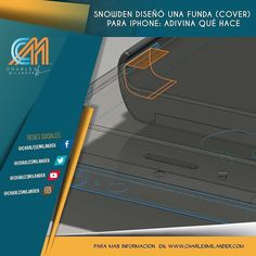 Eduard Snowden diseña  Cover  para  Iphone  si  quieres  saber  para  que  visita  nuestra  página:  http://ift.tt/1gXNWqh  #charlesmilander  #tecnologia  #noticias  #seguridad  #snowden  #iphone  #cover  #smartphones  #technology