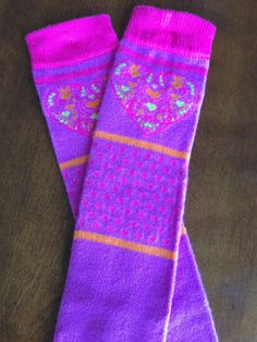 SALE Specialty Children's Arm or Leg Warmers by FluffyBumAccessories on Etsy, $4.00