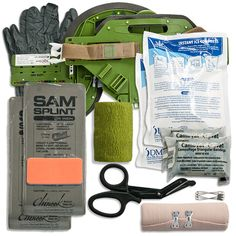 Survival Rifle, Survival Prepping, Emergency Preparedness, Survival Skills, Survival Gear, Emergency First Aid Kit, Emergency Supplies, Tactical Medic, Apocalypse Survival