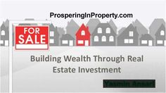Making money in property is easy with the right strategy.
