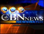 Watch #CBN #News #newswatch every Monday, Wednesday, Thursday & Friday on TCT at 7:30p/6:30c!