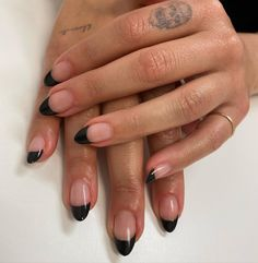 Frensh Nails, Swag Nails, Hair And Nails, Manicures, Grunge Nails, Coffin Nails, Teen Nails, Stiletto Nails, Glitter Nails