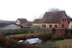 Tinghusvej 11, 9640 Farsø - Vedligeholdt, indflytningsklar rødstensvilla fra 1948 #villa #selvsalg #boligsalg