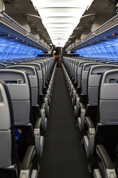 How to Avoid the Worst Seat on the Plane - Everyone agrees that legroom is a…