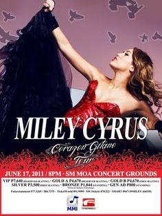 Miley Cyrus - Concert # 10