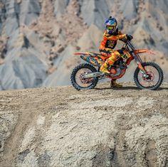 Motocross - Nice Bike!