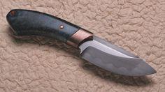 Utility knife by Anders Högström (http://www.andershogstrom.com)