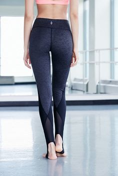 Neo Stirrup Legging | Free people Crafted from double-brushed jersey, these leggings feature a so-soft fabric with heat-trapping technology.