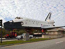 NASA, Kennedy Space Center, FL