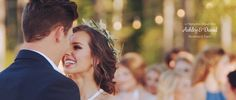 // Location: Alabama Wedding Film // Venue: Rock Hurst Farm Wedding Venue and Events  // Planning & Floras: BKWed // Videography: Hampton Road Studios //…