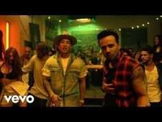 Luis Fonsi, Daddy Yankee - Despacito (Audio) ft. Justin Bieber - YouTube