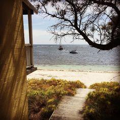 Perfect Sunday relaxing at Rotto #rotto #rottnestisland #islandlife #amazing_australia #amazing #sea #sun #surf #boats #beach #beaches #wa #tourism #tourist #photooftheday by annaliese_frank http://ift.tt/1L5GqLp