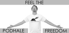 #Tshirt #folk #Podhale #wolność #freedom Cena: 65 zł, https://www.facebook.com/thepodhaler/