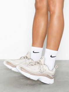 the latest c89e0 3994d 16 Best Beige Sneakers images   Beautiful shoes, Nike shoes ...