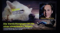Rufmord für den Schuldirektor Christoph Ludwig - Exklusive Zusammenfassung Ludwig, Videos, Movies, Movie Posters, Summary, Linz, History, Pictures, Films