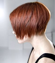 Cute Short Bob Hairs