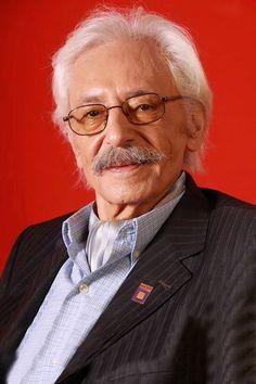 Jamshid Mashayekhi (Persian: جمشید مشایخی , born 26 November 1934) is an Iranian actor in Iranian cinema