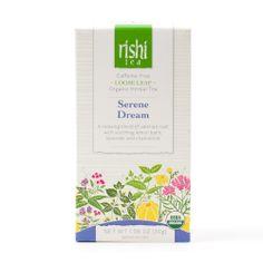 Rishi-Tea Serene Dream - Large Box http://rishi-shop.co.kr :D