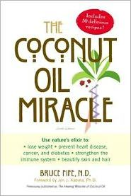 The Power of Knowledge for MS: The Coconut Oil Miracle