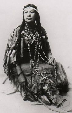 """Christal Quintasket, native American author 'Mourning Dove' wrote """"Everything on the earth has a purpose, every disease an herb to cure it, and every person a mission. This is the Indian theory of existence"""""""