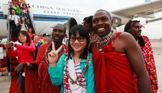 Kenya to extend tourism marketing reach in China