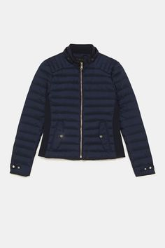 f18afc47 Image 8 of LIGHTWEIGHT DOWN JACKET from Zara Puffer Jackets, Winter Jackets,  Luxury Life