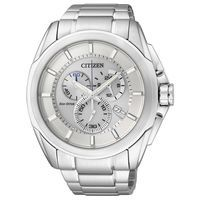 Citizen ECO-DRIVE Gents AT0821-59A Watch