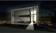 Capela Gru – 9 Prêmio Jovens Arquitetos – Arquitetura – Projeto | concursosdeprojeto.org