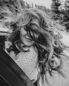 Beautiful Portrait Photography by Katelyn Barthlome #inspiration #photography