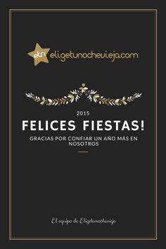 Nochevieja 2015 Valencia: Descuento directo y Sorteo de 2 entradas gratis - eligetunochevieja