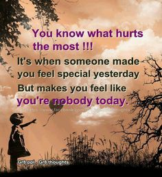 It hurts so much when you meant so much for each other and gradually you feel them forgetting you. It pains. It hurts. Great Quotes, Quotes To Live By, Inspirational Quotes, Words Quotes, Me Quotes, How I Feel, How Are You Feeling, What Hurts The Most, Lonliness