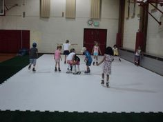 Here are some of our awesome campers cooling off with some ice skating! http://www.coloradoacademysummer.org/