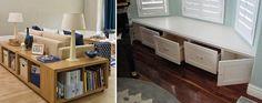 ¿Vives en un espacio pequeño? Tres trucos que hacen una gran diferencia para ampliar tu espacio